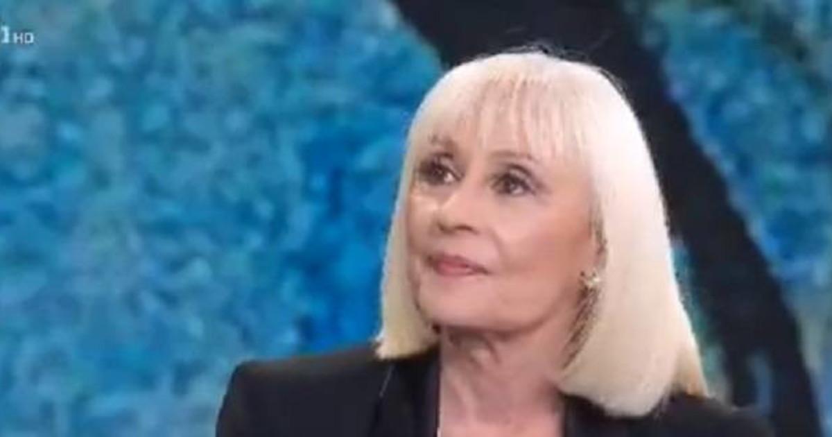 Resigned.  The doctor's words and Raffaella Carrà's secret drama: the son she never had