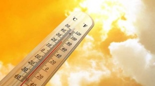 Weather across Italy, African heat: Red alert for where and when the temperature will come
