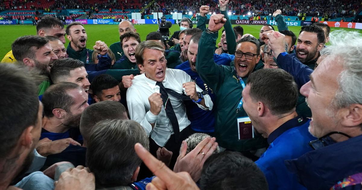 Euro 2020, la spina dorsale di Mancini in Italia con qualche piccolo ritocco può durare a lungo