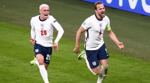 Un rigore per trattenere l'Inghilterra: apparecchiata la finale perfetta con l'Italia, i danesi beffati ai supplementari