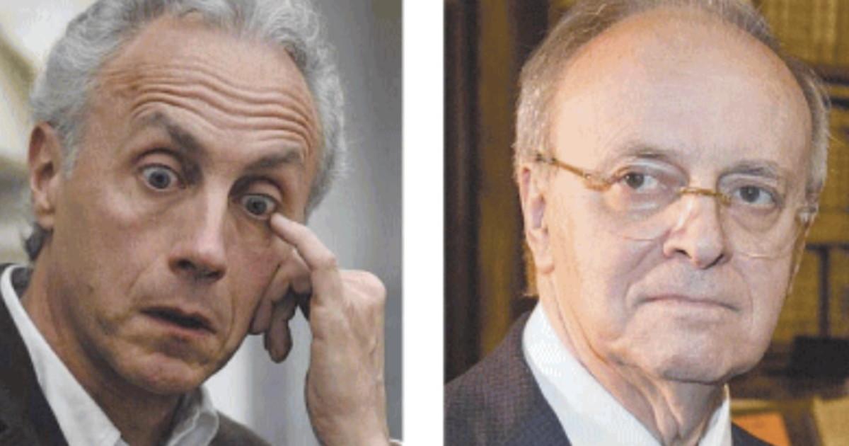 Schiforma e salvaladri? Travaglio e Davigo, come rosicano gli sconfitti: spappolati dal tandem Draghi-Cartabia
