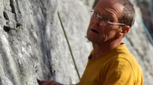 Tremendous fatality.  Tragedy at the Monte Croce Carnico pass, doctor-blogger Cattaino died