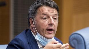 Renzi indagato? C'è chi dice che il messaggio sia per Draghi. La bomba di Sallusti: questa magistratura è un'emergenza