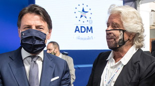 The feud between Grillo and Conte kills the M5s: the numbers, a criminal investigation in every scenario.  And trust the lawyer...