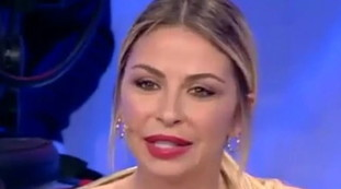 Tumor process in progress. Sabrina Ghio, just 35 years old the drama of the former dancer of Amici star of Men and Women | Watch