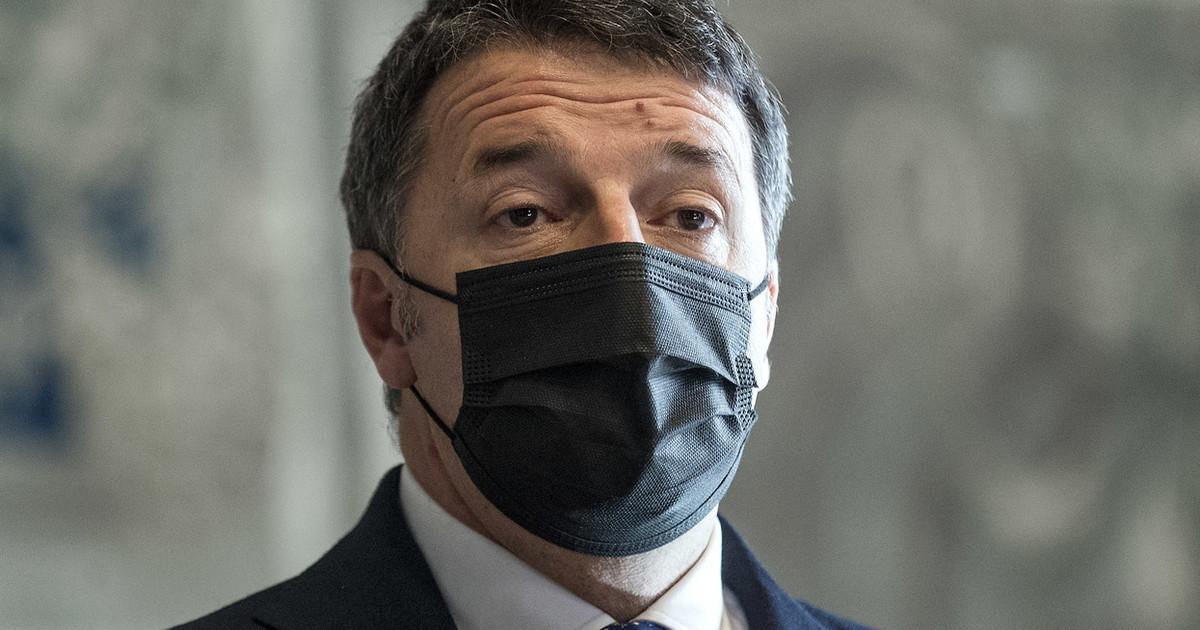Vaccino? Ora Renzi pubblica questa foto: Almeno per una volta...   Guarda
