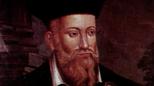 Nostradamus 2021 is a dramatic year.  What will happen after the epidemic: the event that will shock the world