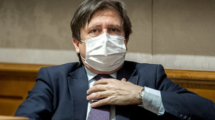 The infections will rise, but Euro 2020 has nothing to do with it.  Sileri, confidential data on the contagion in Italy: what will be the true impact of the Delta