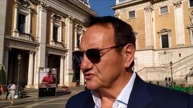 Microcredito, Baccini 'Roma passa dalle promesse ai fatti'