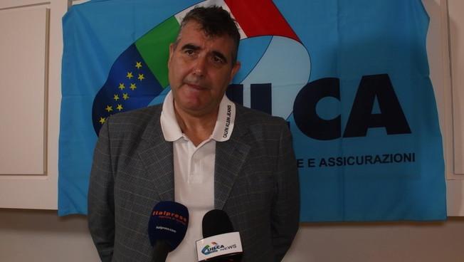 BCC Siciliane, Uilca Iccrea 'La macchina può ripartire'