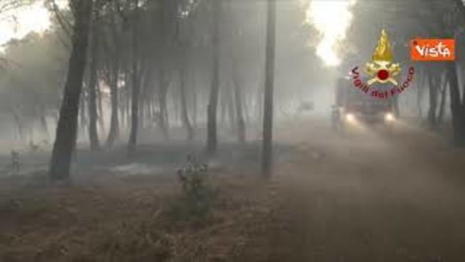 Sardegna in fiamme, ecco i luoghi più colpiti: immagini sconvolgenti