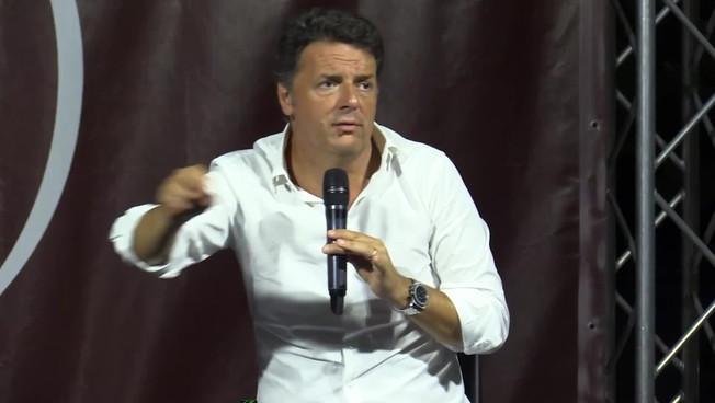 'A che titolo?'. Renzi da Vespa, a valanga su Paolo Savona: la parolina al ministro, cosa non torna