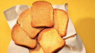 Pulled rusks, rising ethylene oxide: the popular product to avoid |  Photo
