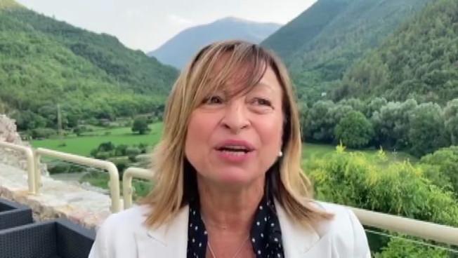 Umbria, Tesei: rilancio turismo con infrastrutture e digitale