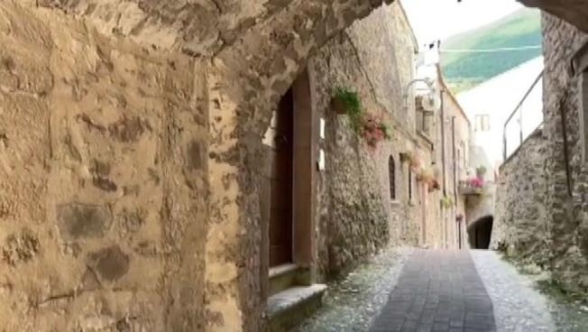 Turismo in Umbria, la Valnerina scommette sulla ripresa