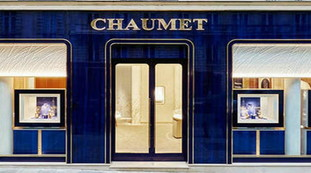 Coup du siècle ai gioielli Chaumet: come ruba 3 milioni di euro (e come sfugge), monumentale