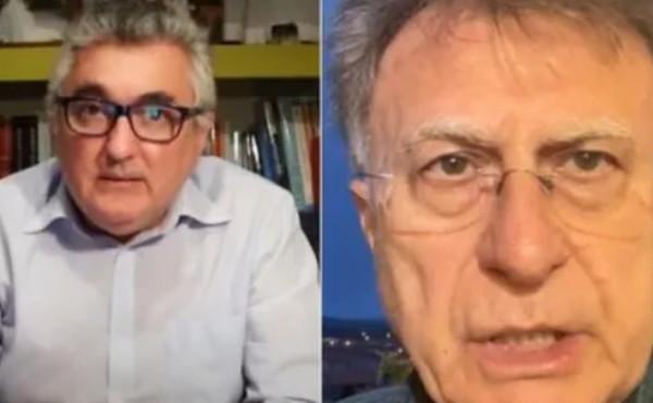 """Giuseppe De Donno, la sconvolgente accusa di Red Ronnie: """"Ora basta, ecco chi lo ha ammazzato. Lo hanno ucciso"""""""