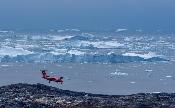 Groenlandia, la quantità di ghiaccio che si è sciolta martedì può coprire tutta Italia: pianeta allo sbando