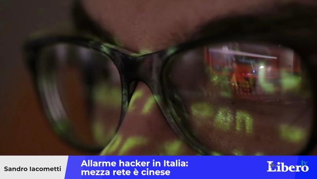 Attacco hacker in Italia, l'indagato: il ruolo della rete cinese dietro l'incursione