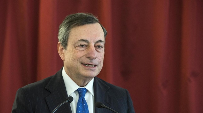 Yes to the vaccine, no to the theft of the swab.  Alessandro Salusti: The scandal that Mario Draghi has to deal with