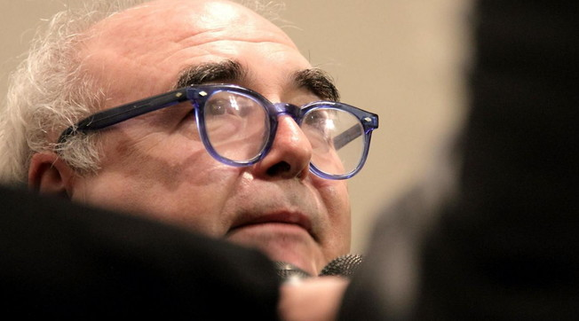 Concealed fake interview.  Renato Farina, Letter to Corsera: Here are all the excerpts from the Brunetta case.