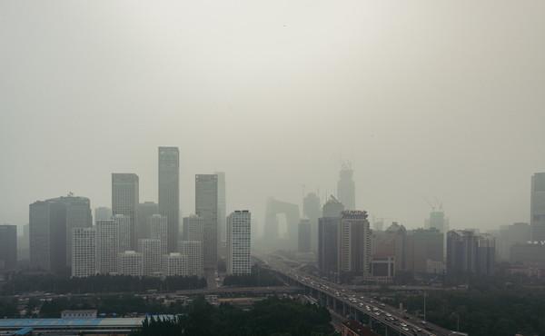 """Clima impazzito, il rapporto Onu: """"L'Apocalisse è vicina"""". Drammatico appello e vergognosa censura: toh, la Cina """"sparisce"""""""