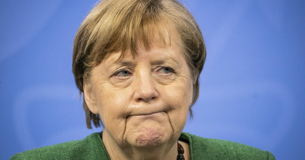 Does Merkel want to negotiate with the Taliban?  They massacre a relative of a German journalist