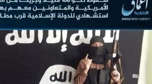 Come ha ucciso i soldati americani. Isis horror, ecco chi è l'attentatore suicida dell'aeroporto