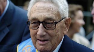 ¿Por qué fracasó la Casa Blanca?  Kissinger, gran lección afgana: Biden está en casa ahora
