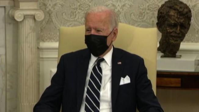 Joe Biden e Israele, il patto: