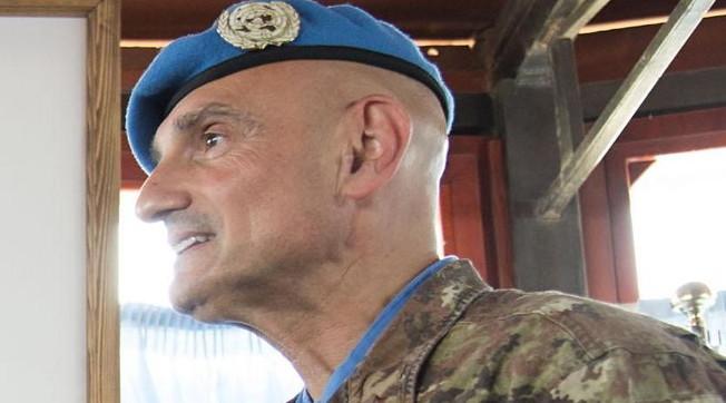 Entrega incondicional a la verdad brutal.  General Portolano, talibanes y Biden: por qué perdimos Kabul de nuevo