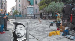 Rissa in cortile per barbecue, finisce in dramma: vecchio apre il fuoco e uccide un 34enne, choc a Milano