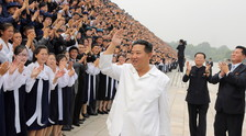 We don't want your vaccine.  The latest delirium of Kim Jong-un, refuses 3 million doses: this is how he fights Covid