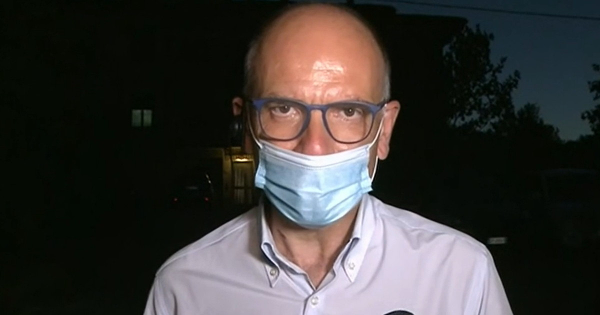 Matteo Salvini?  How many lies about the Northern League: that's why Enrico Letta and Pd are shaking the government
