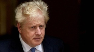 The drama of Boris Johnson, how his mother died: Charlotte's fight for a normal life