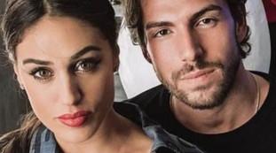 Cecilia Rodriguez and Ignazio, Fresh Lemonade: Just That, Censored Image |  research