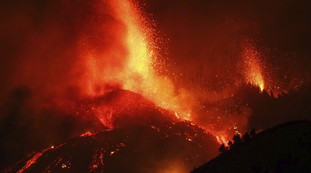 Volcano in the Canary Islands, dire consequences for Italy: where the toxic cloud strikes