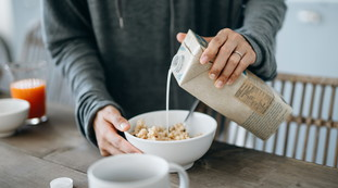 Organic milk, contamination alert: health is in danger, famous product discontinued |  research