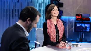 La firma è di Salvini. Luca Morisi e la droga? Laura Boldrini non vedeva l'ora: profumo di vendetta