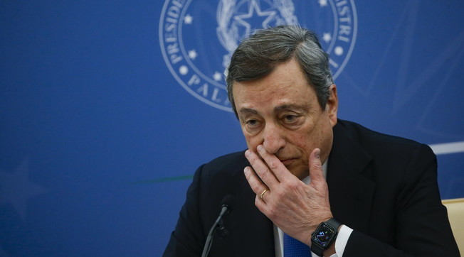 Mario Draghi's hands on our homes, an unpleasant surprise: taxes, that's who is condemned to bloodshed