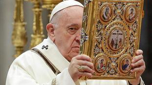 of the conspirators.  Scoop Nozzi, ambush for Pope Francis: Here the Vatican collapses