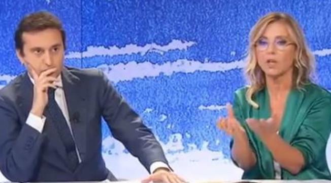 Morisi e Salvini peggio delle Brigate rosse? I terroristi, almeno.... La Bestia è in Onda: Concita e Parenzo sconvolgenti   Video