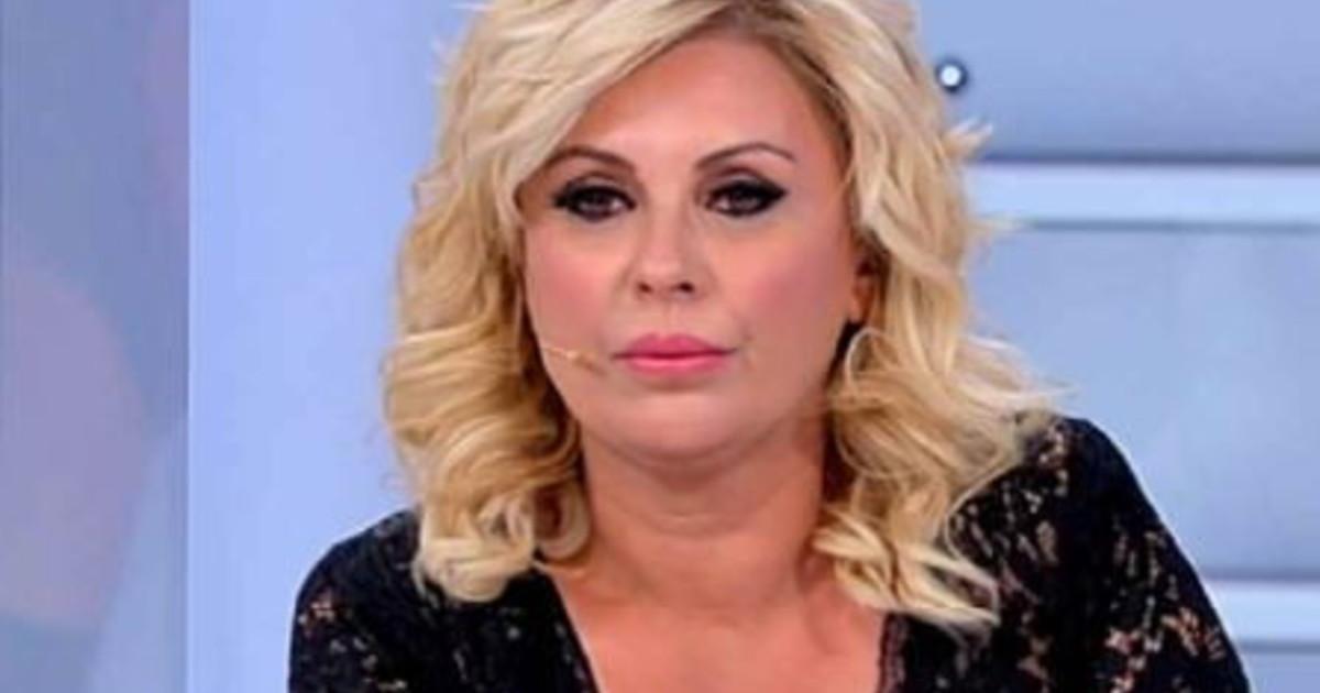Where I will intervene.  Plastic surgeon Tina Cipollari insults frostbite for men and women
