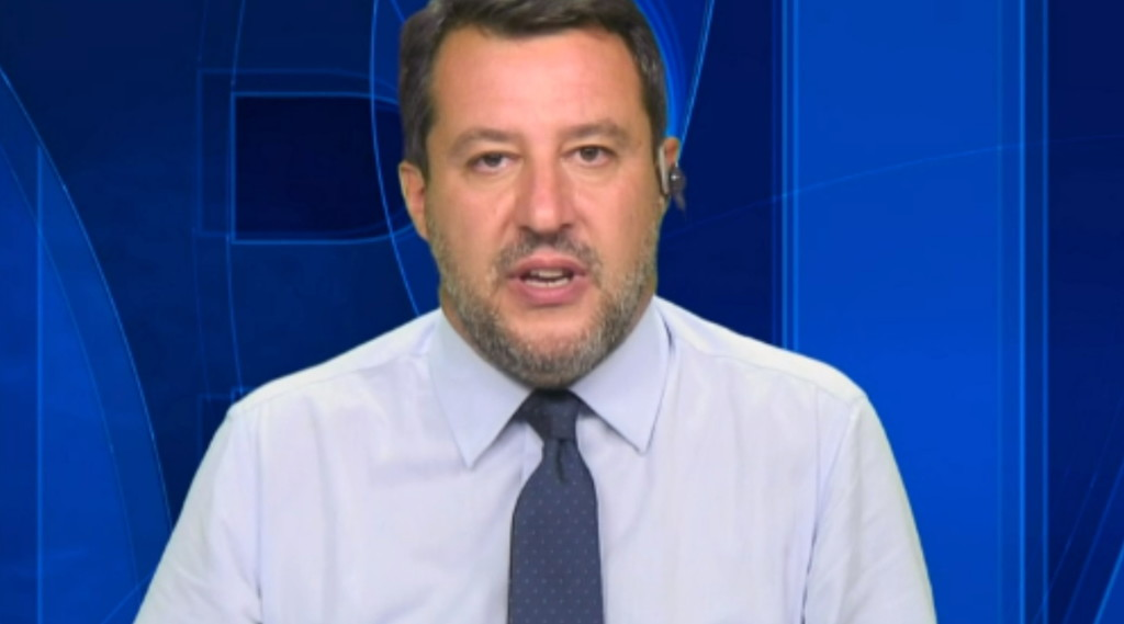 Hands off the first house.  Salvini and Lega leave the CdM, a torpedo against Draghi: high tension in the government