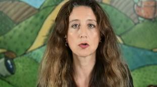 Barbara Stone e o estupro: Perda de consciência, como seu cérebro se fragmenta |  Vídeo