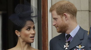 Harry and Meghan kicked out of the party, their latest injury to Lady Diana: never so low