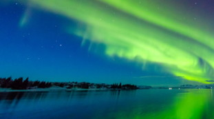 Unprecedented power outage, in a few hours Geomagnetic storm: Who risks drowning in chaos