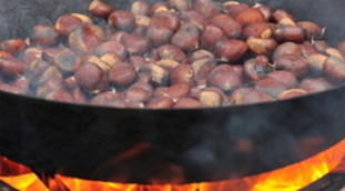 Do not throw away the peel of the chestnuts.  The surprising tip saves your health