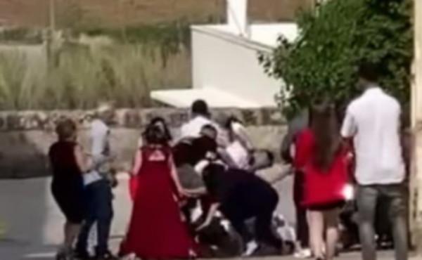 """Salento, matrimonio degenerato in rissa: """"Il testimone ha appoggiato le sue parti intime sulla sposa"""""""