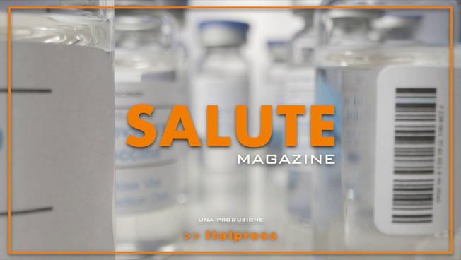 Salute Magazine - 22/10/2021